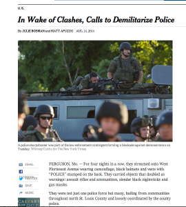 From the New York Times
