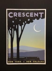 CrescentPoster