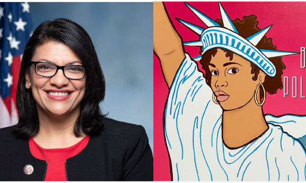 Our Body Politic: Congresswoman Rashida Tlaib on the future of the Democratic Party, religion in U.S. politics, and author Yaa Gyasi on the power of faith