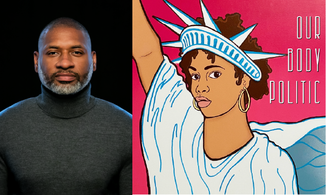 Our Body Politic: Examining a novel way to build Black voting power, Covid-19 vaccination as a global effort, and the limits of inclusion at Golden Globes.