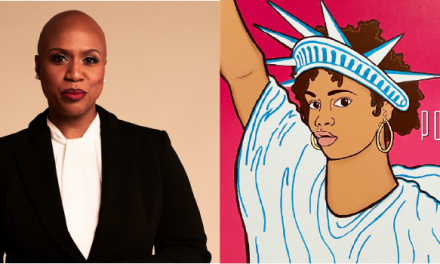 """OBP:  Rep. Ayanna Pressley on """"equity, healing, and justice."""" Plus, treating gun violence as a public health issue, and why patriarchy threatens all women."""