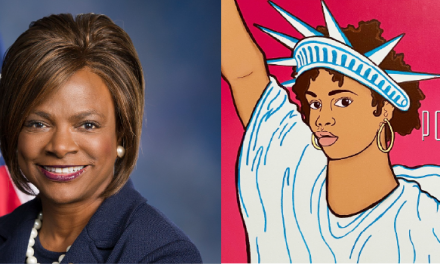 OBP: Rep. Val Demings on combatting domestic terrorism, an entrepreneur & a policymaker on social equity in cannabis industry, and why #OscarsSoWhite still applies today.